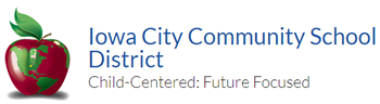 logo: Iowa City Community School District