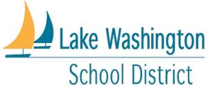 logo: Lake Washington School District