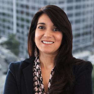 Vineeta Mooganur, Chief Growth Officer, Hanover Research