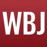 logo: Washington Business Journal