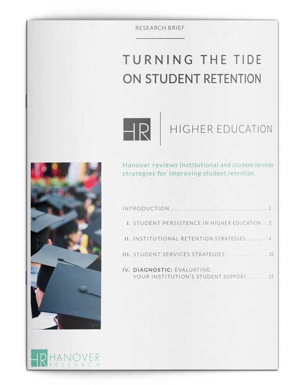 Turning the Tide on Student Retention