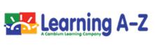 logo: Learning A-Z